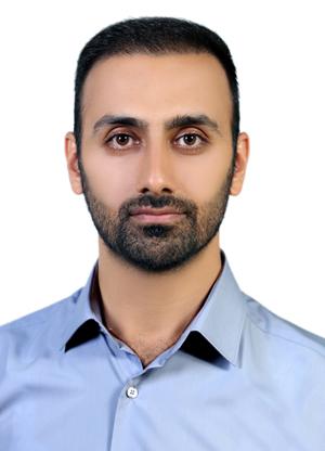 مسعود حسین زاده